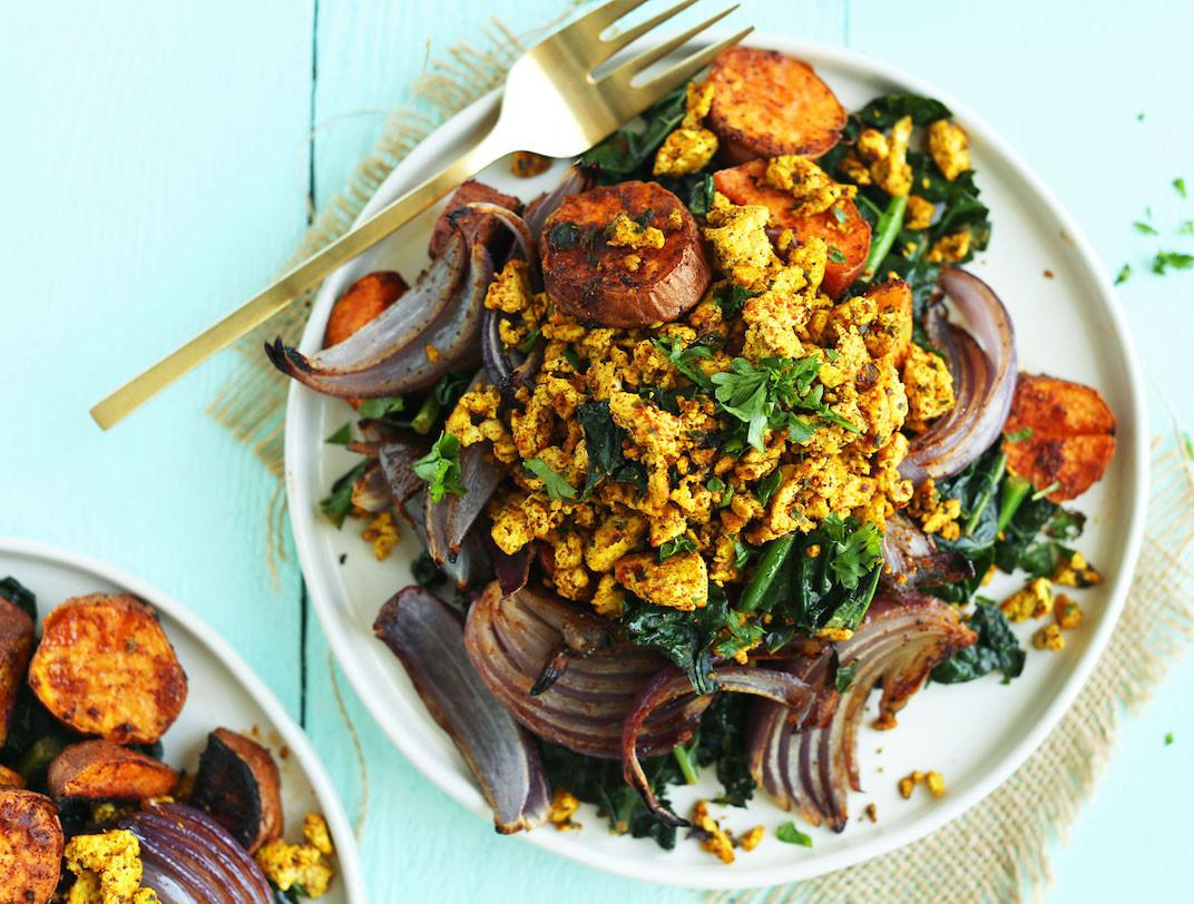 Healthy Breakfast That Keeps You Full  9 Delightfully Easy Healthy Breakfasts That Will Keep You