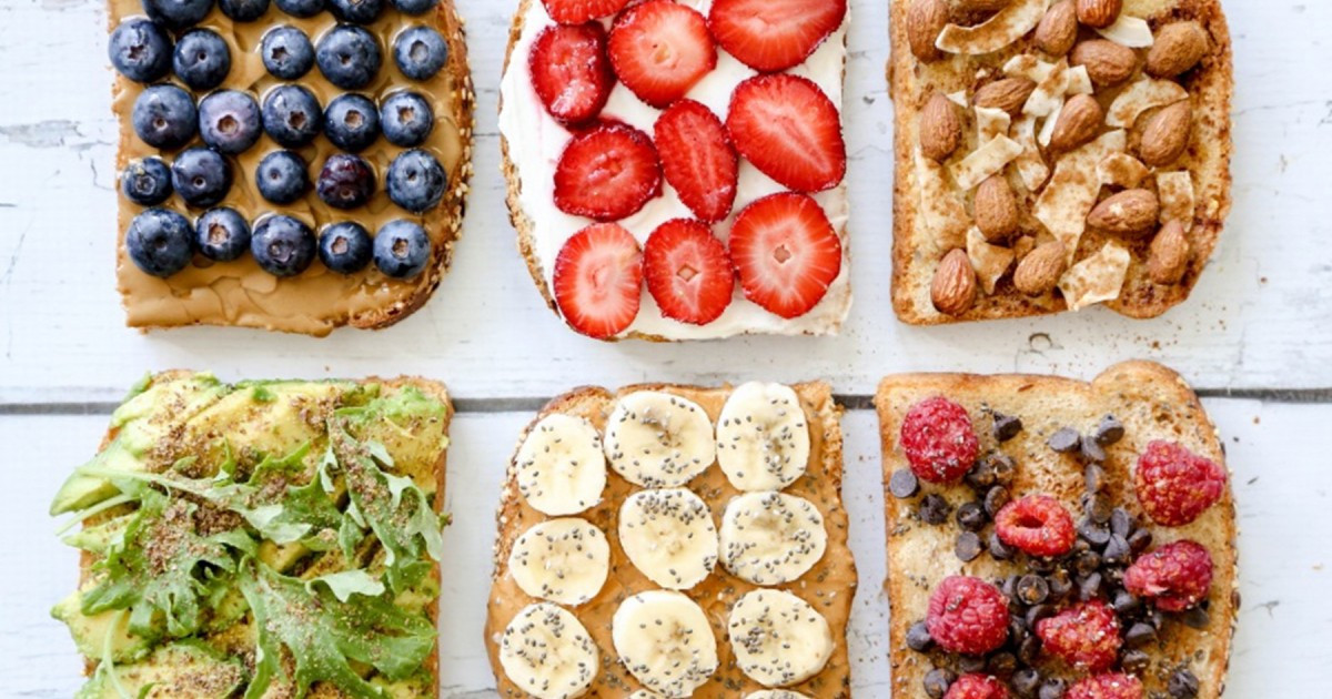 Healthy Breakfast That Keeps You Full  Healthy Breakfast Recipes That Will Keep You Full for