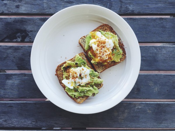 Healthy Breakfast That Keeps You Full  Avocado Toast A Quick and Healthy Breakfast to Keep You