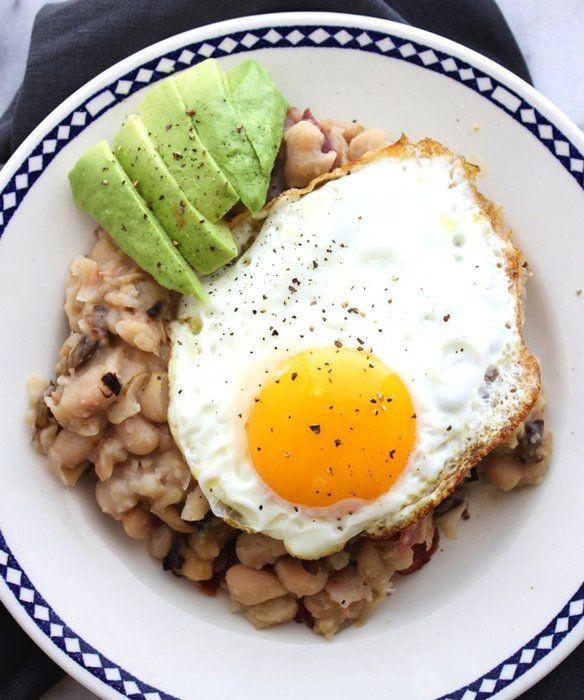 Healthy Breakfast That Keeps You Full  Breakfast Ideas That ll Keep You Full Until Lunch