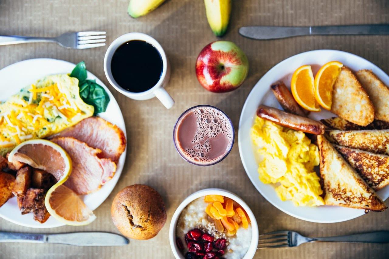 Healthy Breakfast That Keeps You Full  12 Healthy Breakfast Recipes That Will Keep You Full All Day
