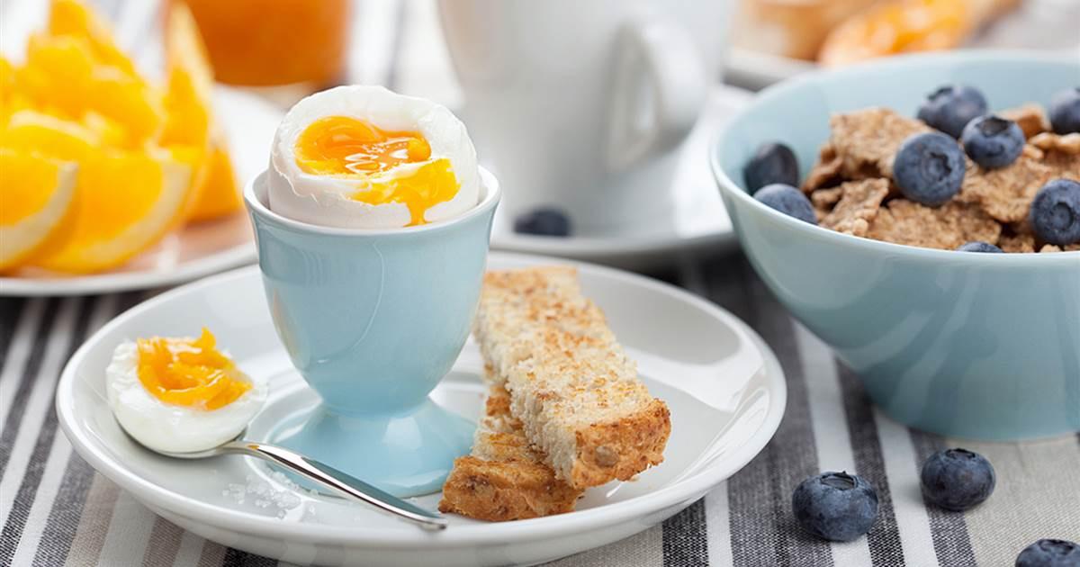 Healthy Breakfast that Keeps You Full top 20 Quick & Healthy Breakfasts that Ll Keep You Full until Lunch