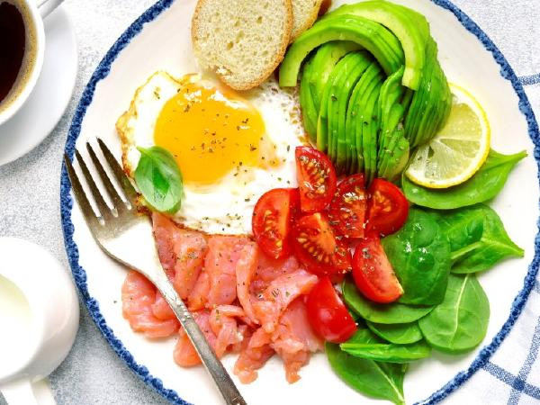 Healthy Breakfast That Keeps You Full  Skipping breakfast makes you fat Here are five healthy