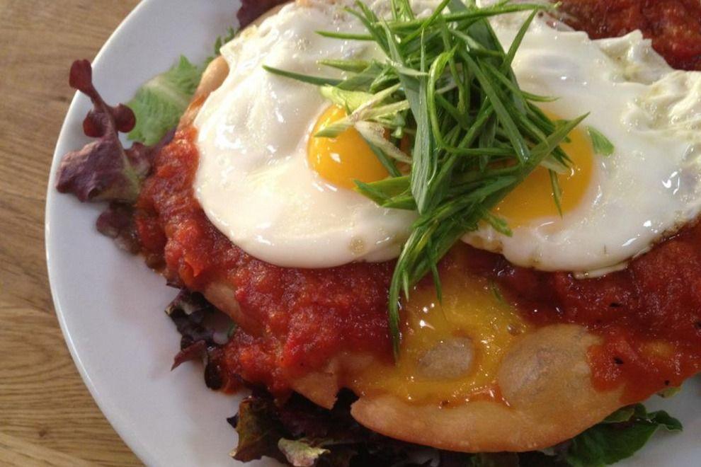 Healthy Breakfast Tucson  Phoenix Brunch and Breakfast 10Best Restaurant Reviews