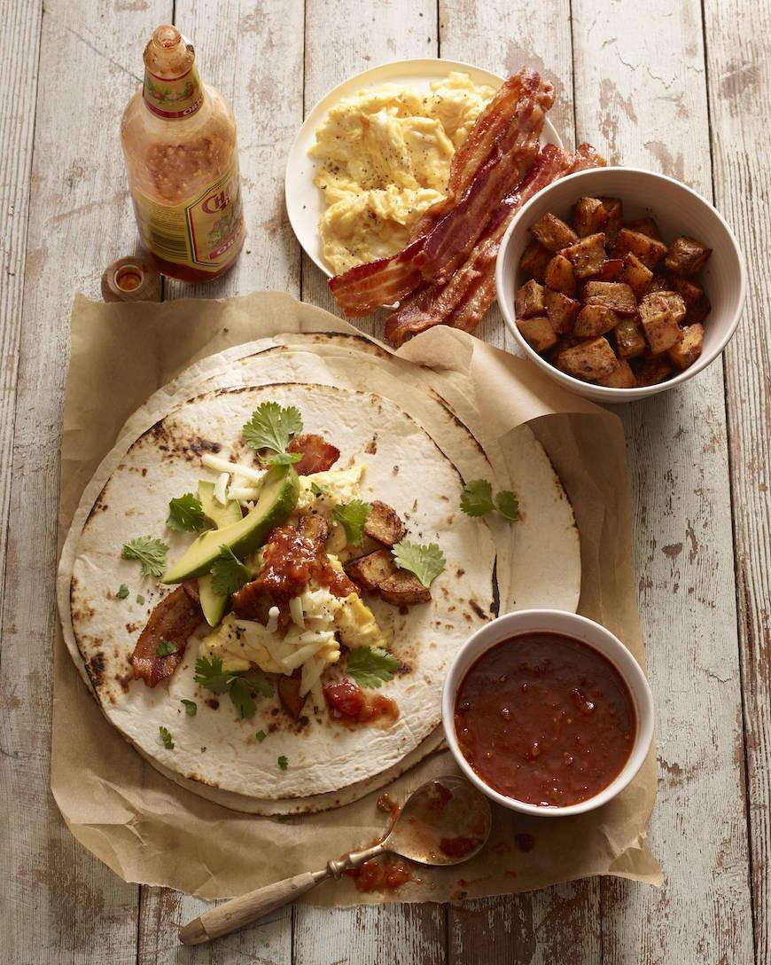 Healthy Breakfast Tucson  breakfast burrito near my location