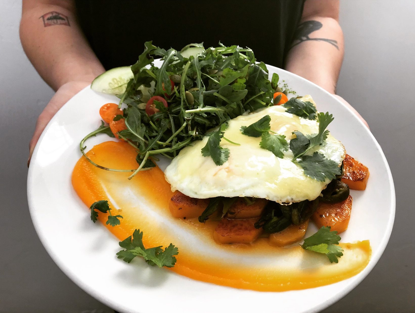 Healthy Breakfast Tucson  The ficial 41 Best Salads in Tucson 2017