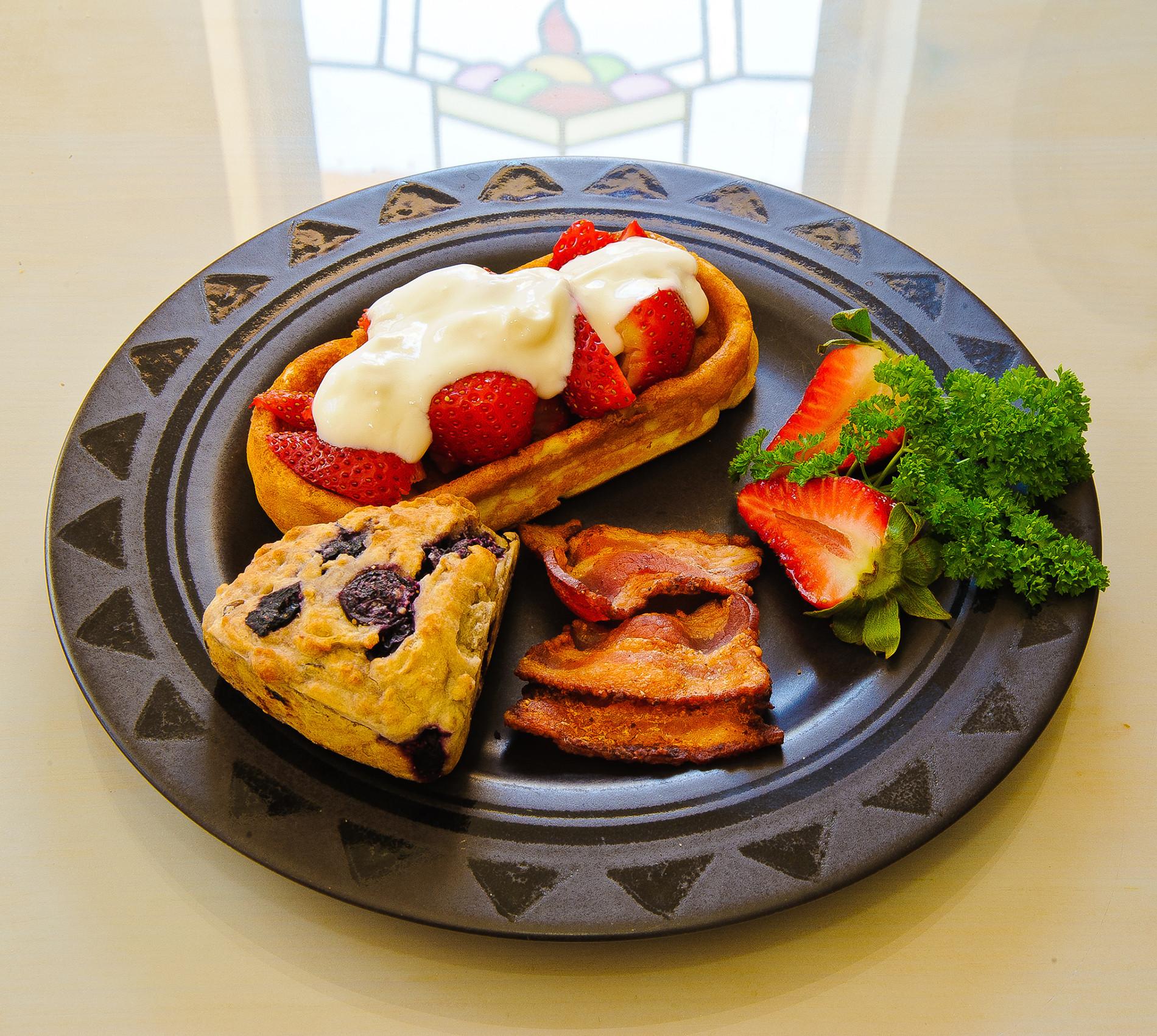 Healthy Breakfast Tucson  Bed & Breakfast Recipes