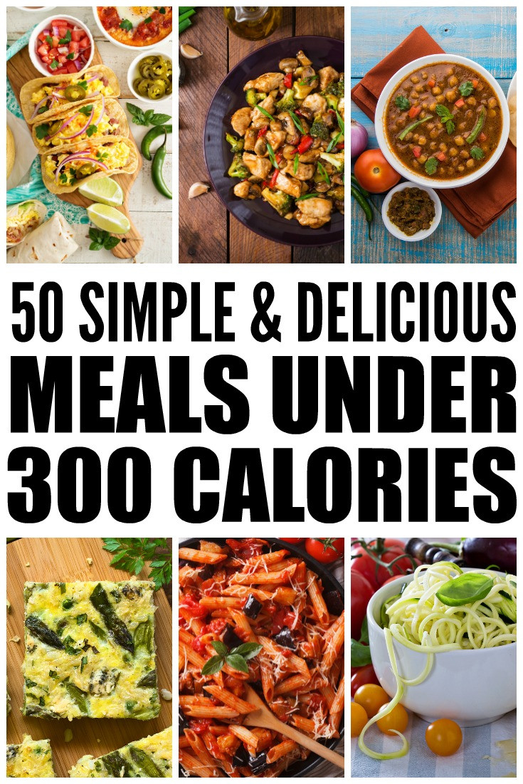 Healthy Breakfast Under 300 Calories  50 Meals Under 300 Calories How to Lose Weight Without
