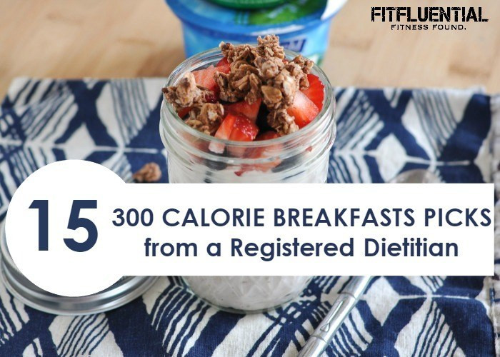 Healthy Breakfast Under 300 Calories  300 Calorie Healthy Breakfast Options To Fuel Your Morning