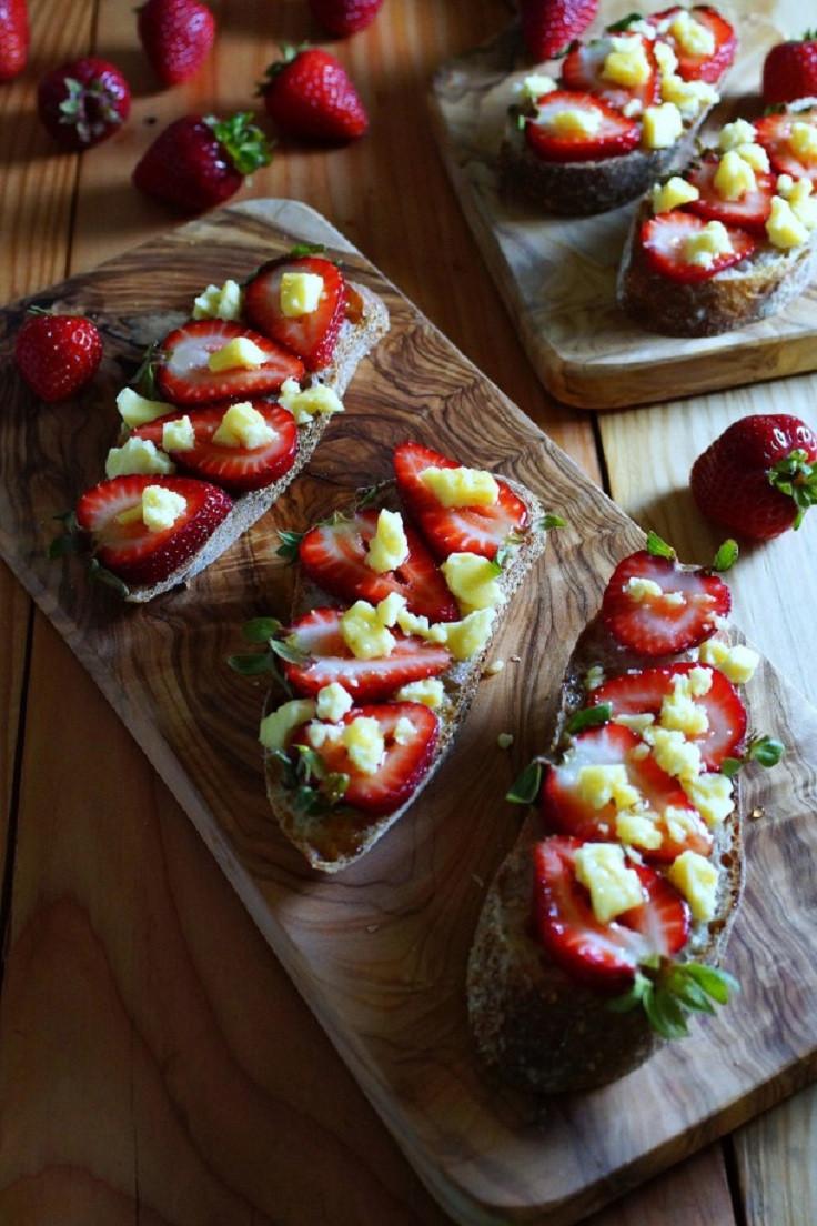 Healthy Breakfast Under 300 Calories  Top 10 Healthy Breakfasts Under 300 Calories Top Inspired