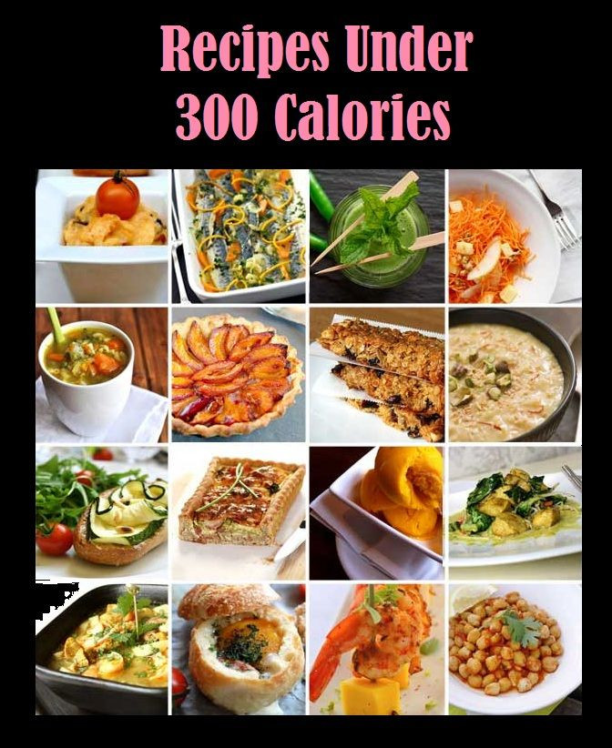 Healthy Breakfast Under 300 Calories  30 Healthy Recipes for Every Meal of the Week