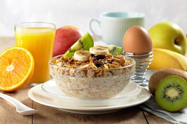 Healthy Breakfast Weight Loss  6 Healthy Breakfast Recipes That Won t Take Hours To Prep