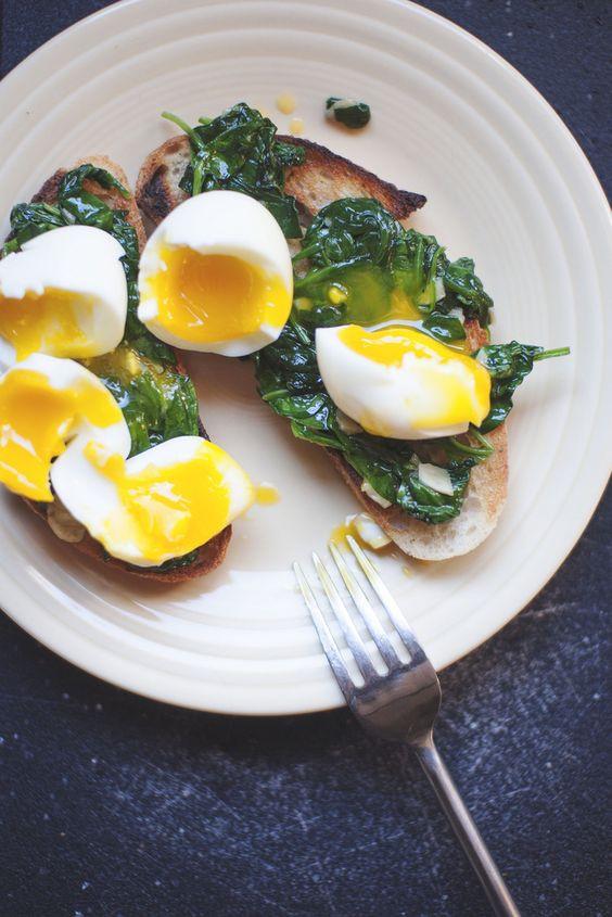 Healthy Breakfast With Hard Boiled Eggs  Soft Boiled Eggs for Breakfast neverhomemaker