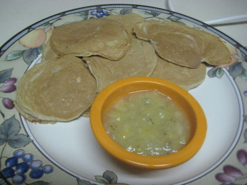 Healthy Breakfast Without Eggs  Foods with omega 3 fatty acids for dogs foods that are