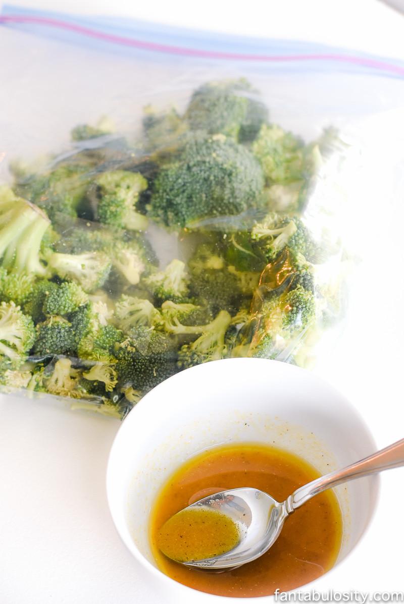 Healthy Broccoli Side Dishes  Healthy Side Dish Recipe Garlic Roasted Broccoli