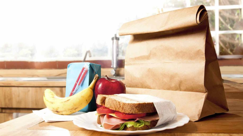 Healthy Brown Bag Lunches  7 Healthy Brown Bag Lunch Ideas for Adults at Work