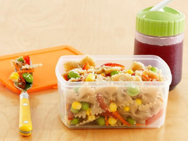 Healthy Brown Bag Lunches  12 idées de repas pour la boîte à lunch