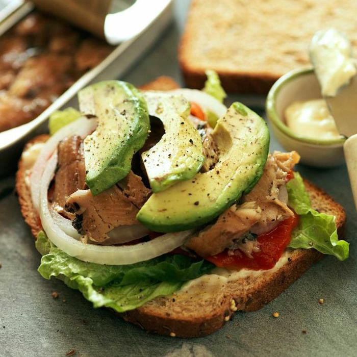Healthy Brown Bag Lunches  Healthy Brown Bag Lunches from Nutrition Experts