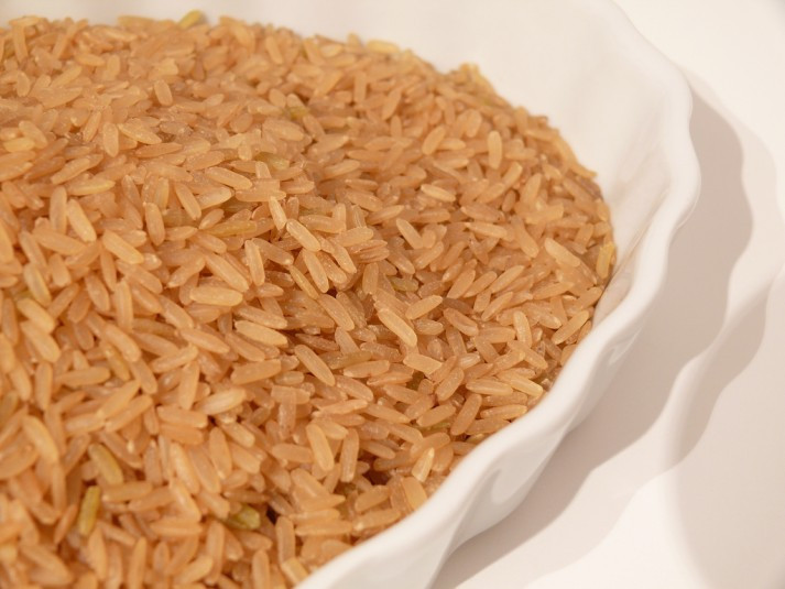 Healthy Brown Rice  Is Rice Healthy For Me Does White vs Brown Rice Matter