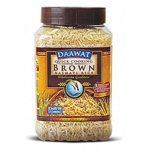 Healthy Brown Rice Brands  Do You Like Brown Rice Amazing Health Benefits of Brown