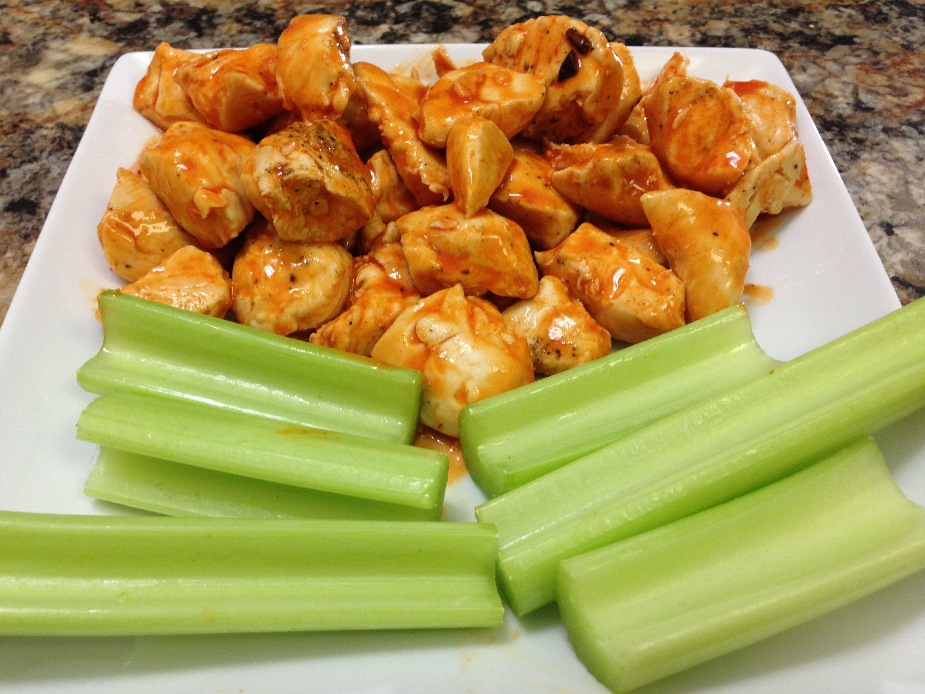 Healthy Buffalo Chicken Recipes  Best 25 Healthy Buffalo Chicken ideas on Pinterest