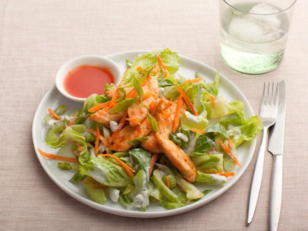Healthy Buffalo Chicken Salad  If You Like Ellie s Buffalo Chicken Salad You ll Love