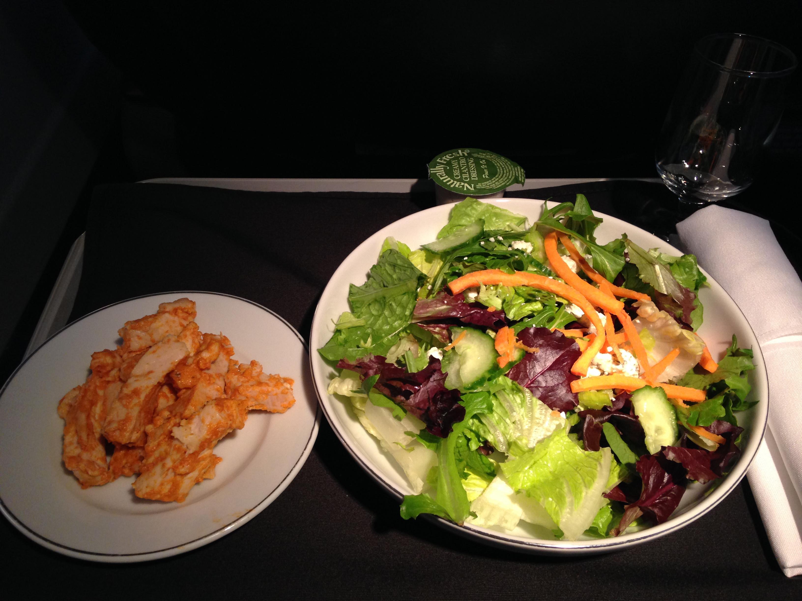 Healthy Buffalo Chicken Salad  Buffalo Chicken Salad – Healthy