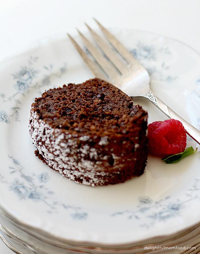 Healthy Bundt Cake Recipes  Healthy Chocolate Bundt Cake