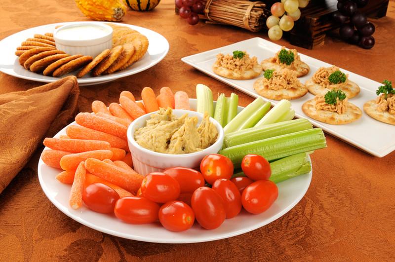 Healthy But Delicious Snacks  Healthy & Delicious Snacks for Parties Party Pieces Blog