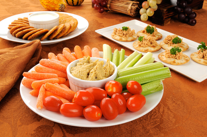 Healthy But Tasty Snacks  Healthy & Delicious Snacks for Parties Party Pieces Blog