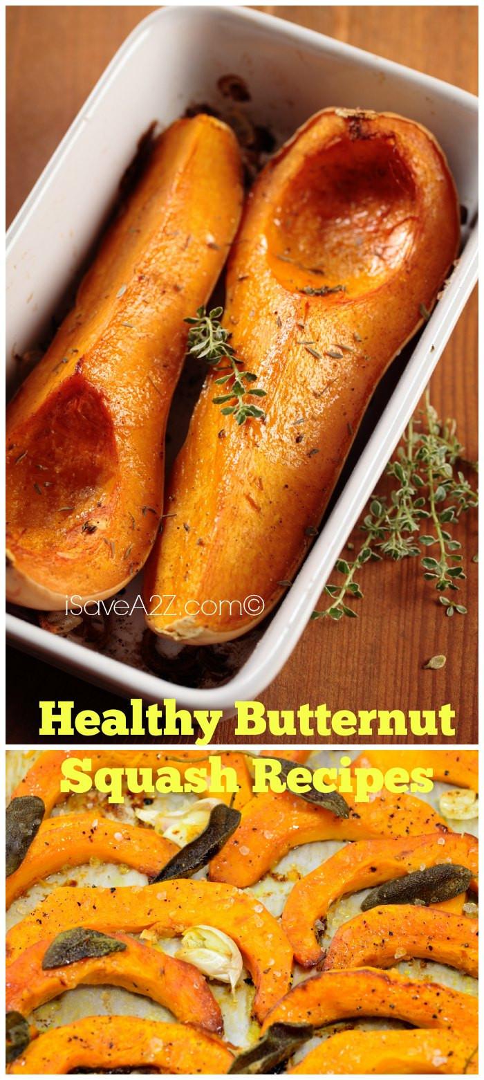 Healthy butternut Squash Recipes 20 Ideas for Healthy butternut Squash Recipes isavea2z