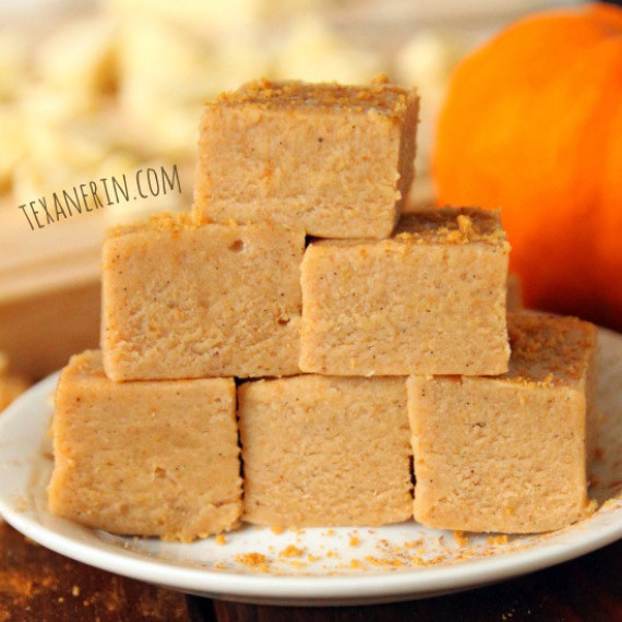 Healthy Canned Pumpkin Dessert Recipes  All The Things You Can Make With A Can Pumpkin