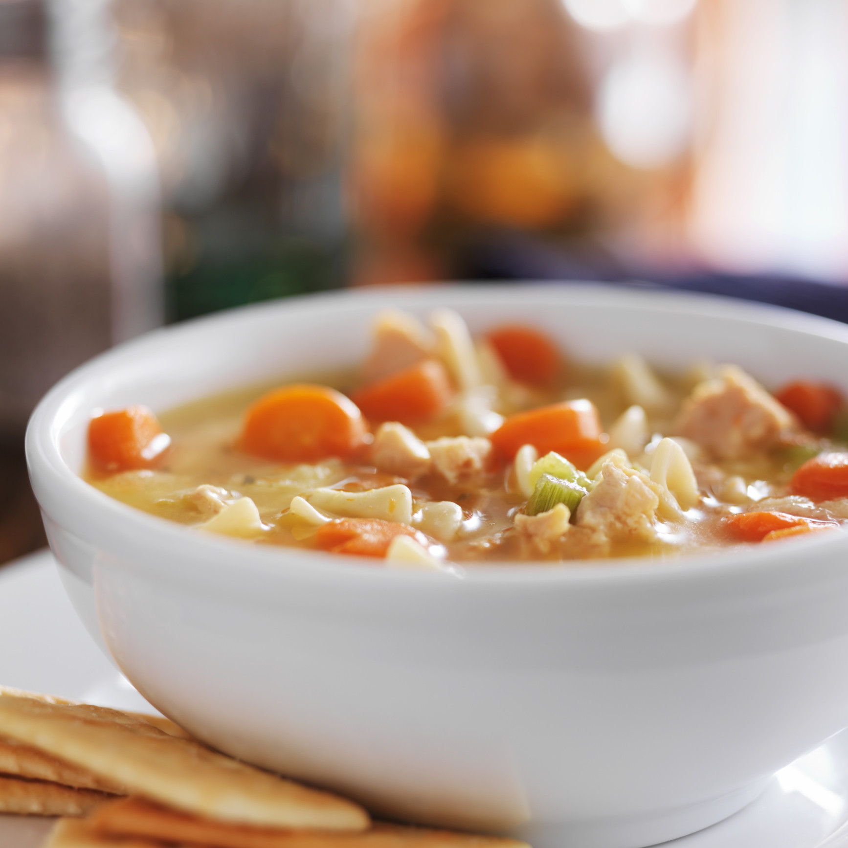 Healthy Canned Soups For Weight Loss  Top 5 Soups in Downtown Salt Lake City