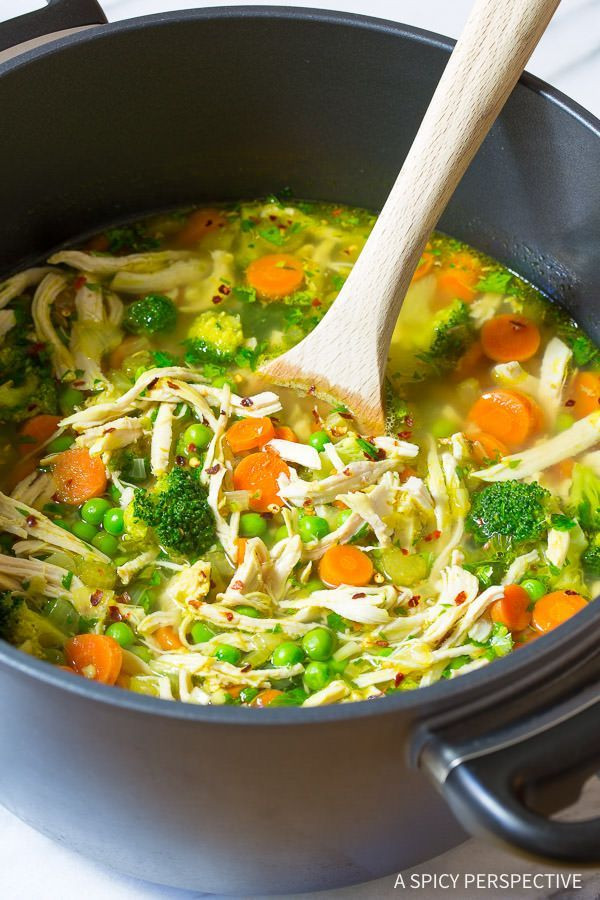 Healthy Canned Soups For Weight Loss  1000 ideas about Vinegar Weight Loss on Pinterest