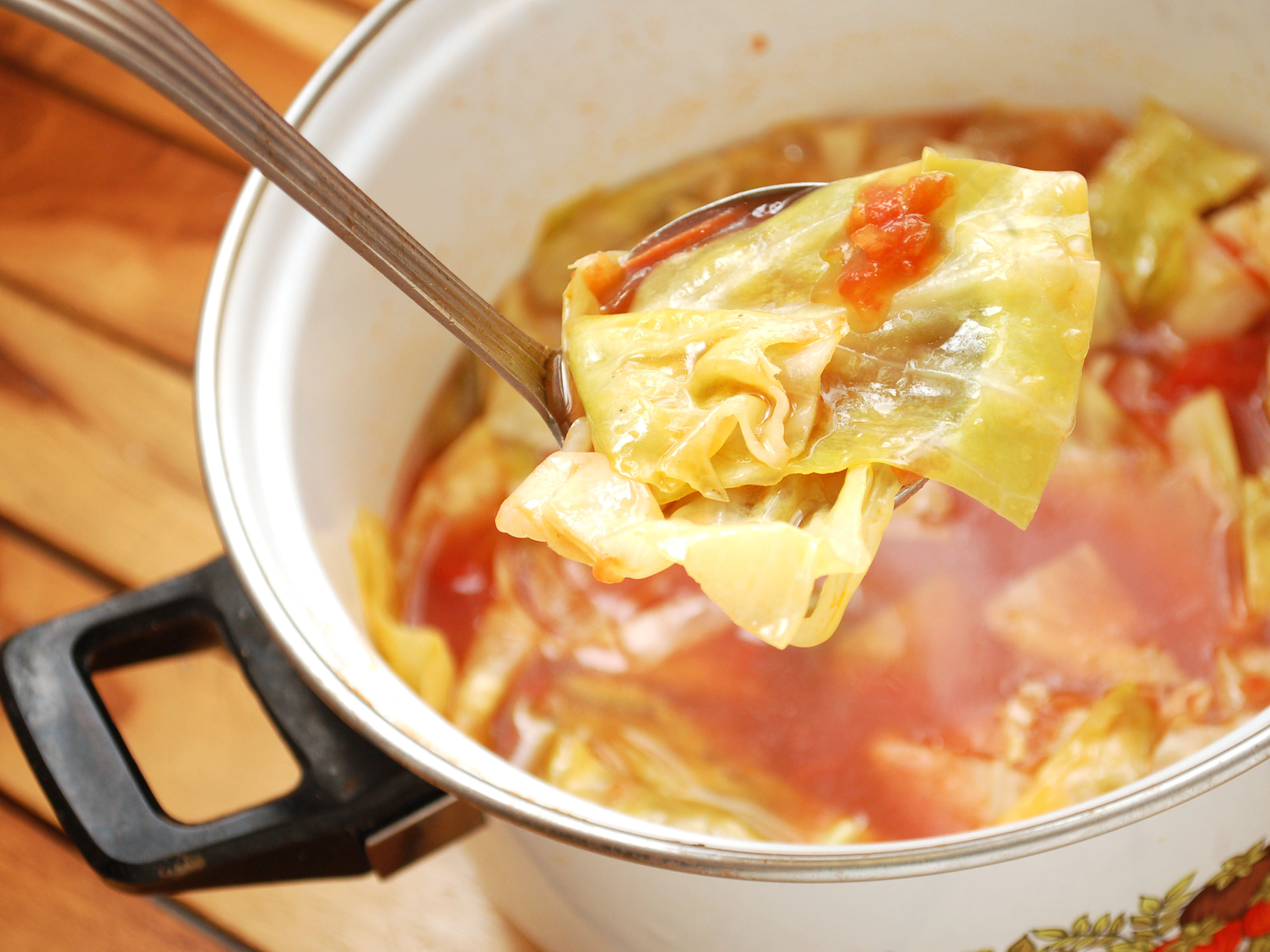 Healthy Canned Soups For Weight Loss  How to Lose Weight on Soup Diets 12 Steps with