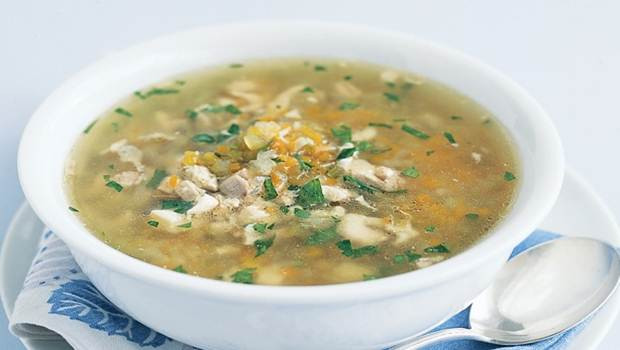 Healthy Canned Soups For Weight Loss  List of 18 best weight loss soup recipes in your t