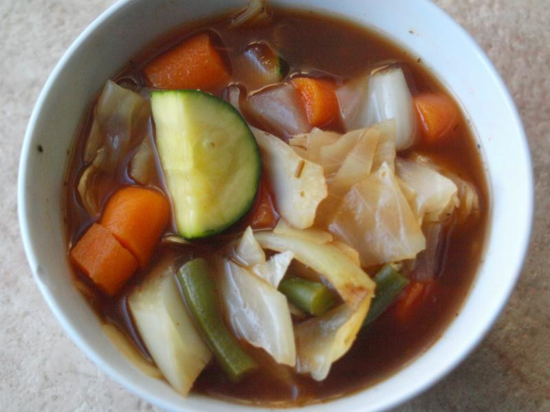 Healthy Canned Soups For Weight Loss  Weight Loss Soup Recipe YummyMummyClub