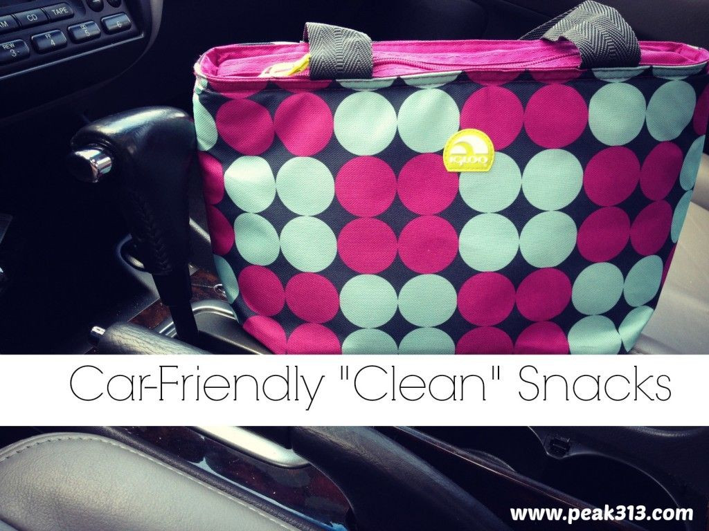 Healthy Car Snacks  Best 25 Healthy car snacks ideas on Pinterest