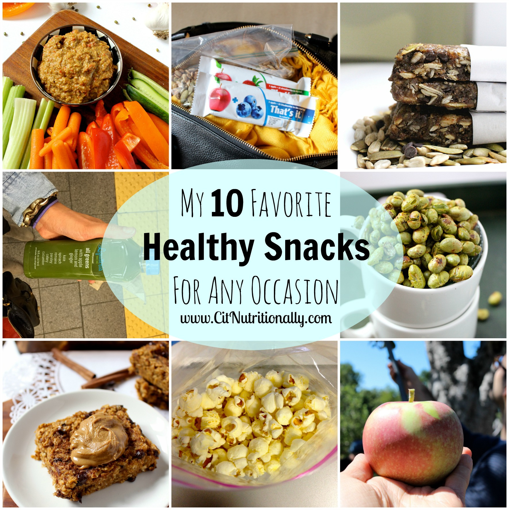 Healthy Carb Free Snacks  My 10 Favorite Healthy Snacks For Any Occasion…New Years