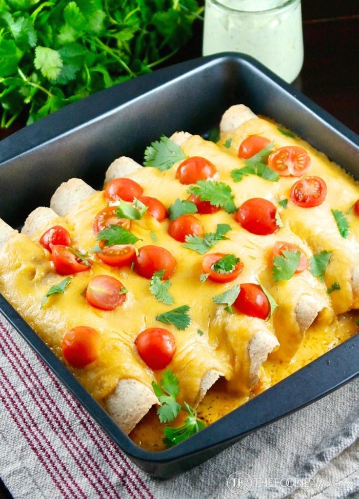 Healthy Carbs For Breakfast  Healthy Breakfast Casserole