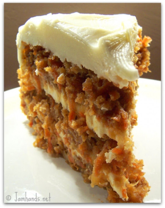 Healthy Carrot Cake Recipe With Pineapple  Cake Recipe Carrot Cake Recipe With Pineapple