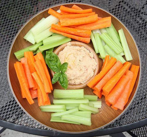Healthy Carrot Snacks  food health t Carrots healthy delicious vegan