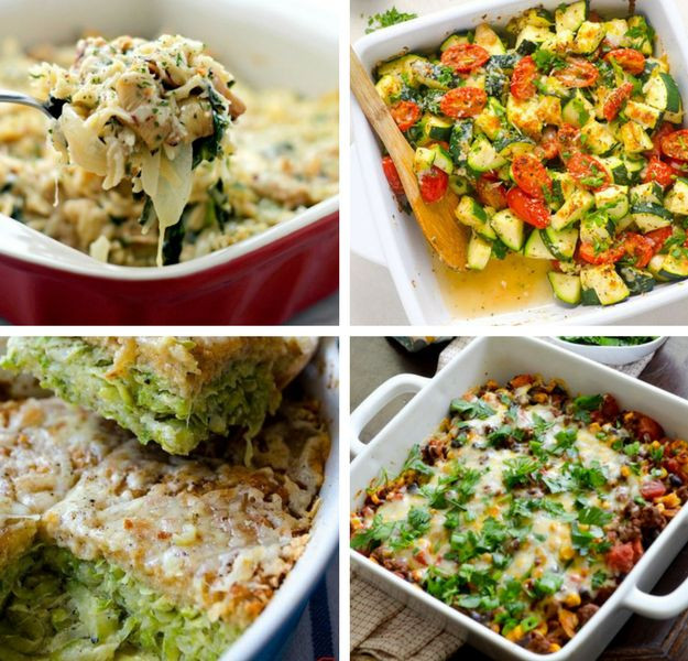 Healthy Casseroles For Two  Dinner Ideas For Two