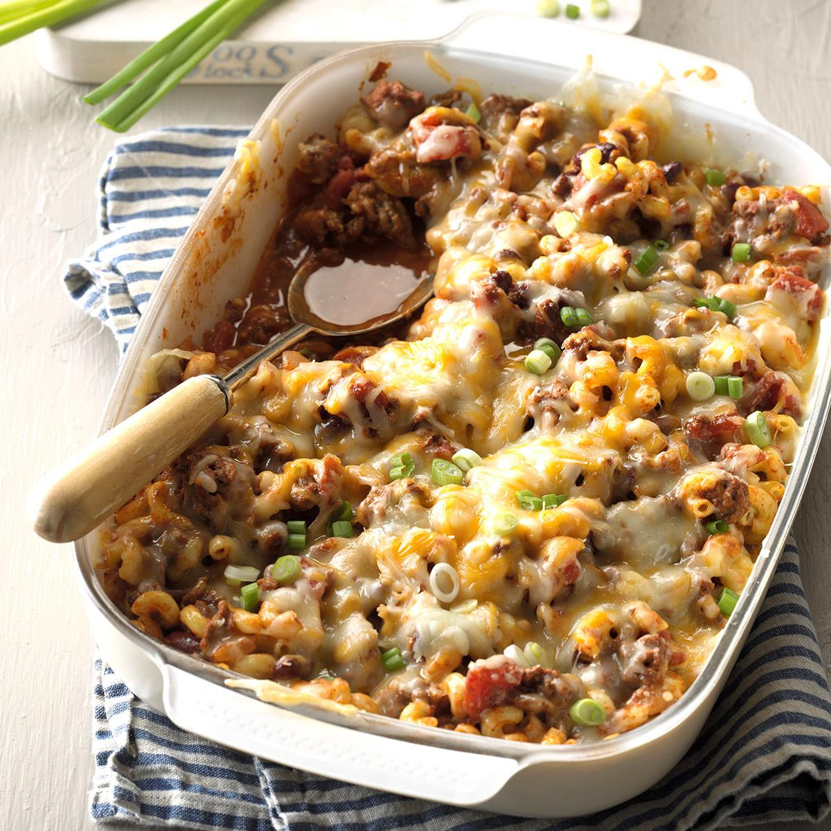 Healthy Casseroles For Two  47 Healthy Casserole Recipes