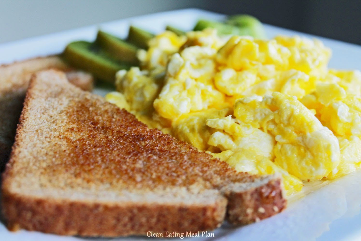 Healthy Cheap Breakfast  10 Healthy Breakfast Options Packed with Protein
