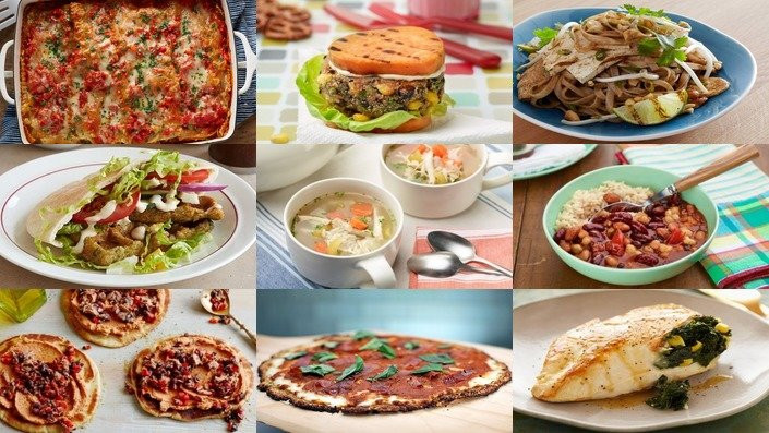 Healthy Cheap Lunches  healthy family meals on a bud