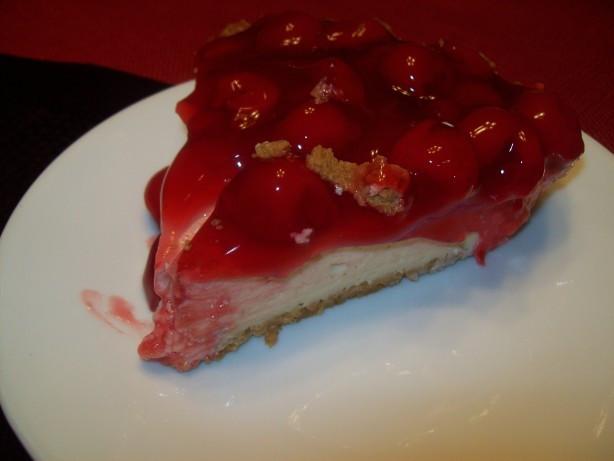 Healthy Cherry Dessert  Cherry Dessert Healthy Recipe Food
