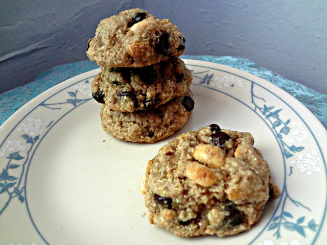Healthy Chewy Chocolate Chip Cookies  The Cooking Actress Healthy and Chewy Chocolate Chip