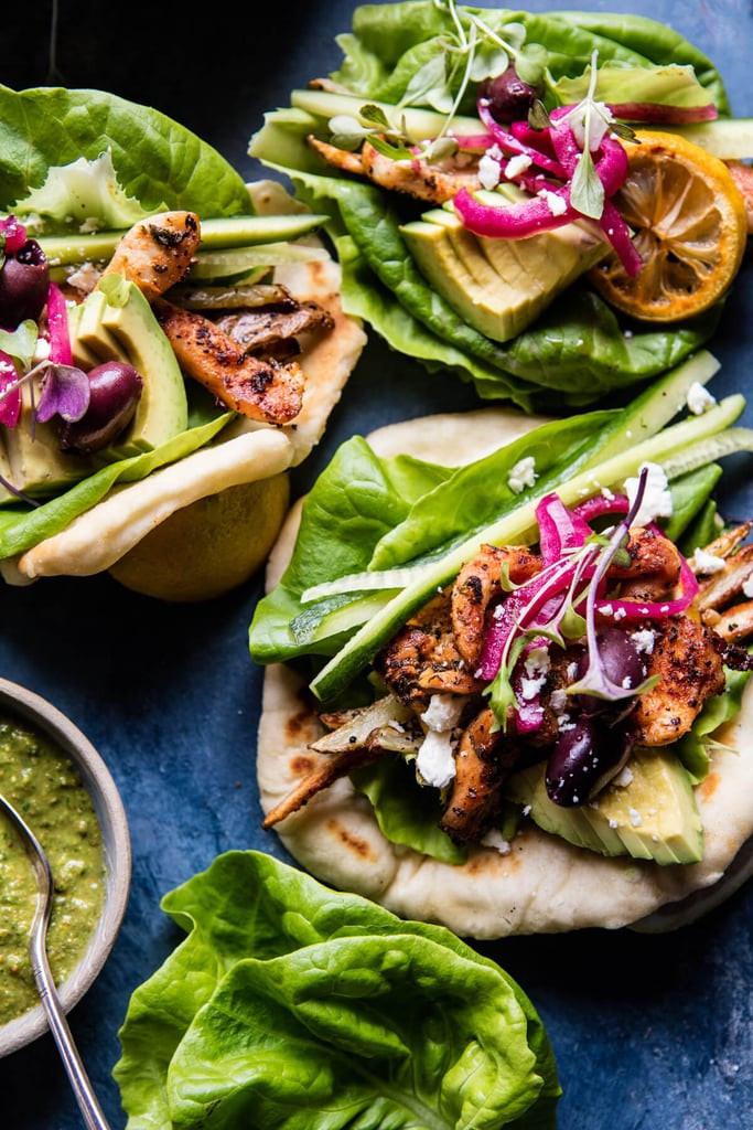 Healthy Chicken And Avocado Recipes  Healthy Chicken and Avocado Recipes