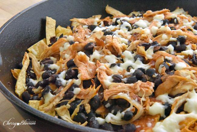 Healthy Chicken And Black Bean Recipes  healthy chicken and black bean recipes